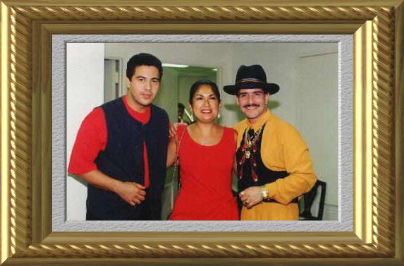 A TRIBUTE TO THE LATE FRANKIE RUIZ