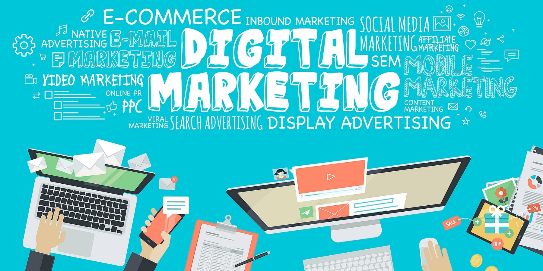 8 Steps to Choosing the Right Digital Marketing Agency