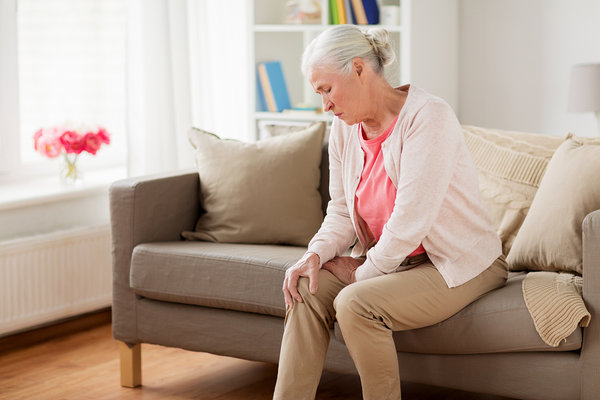 Leg Pain Treatment for Older Adults