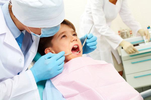 kids dental care