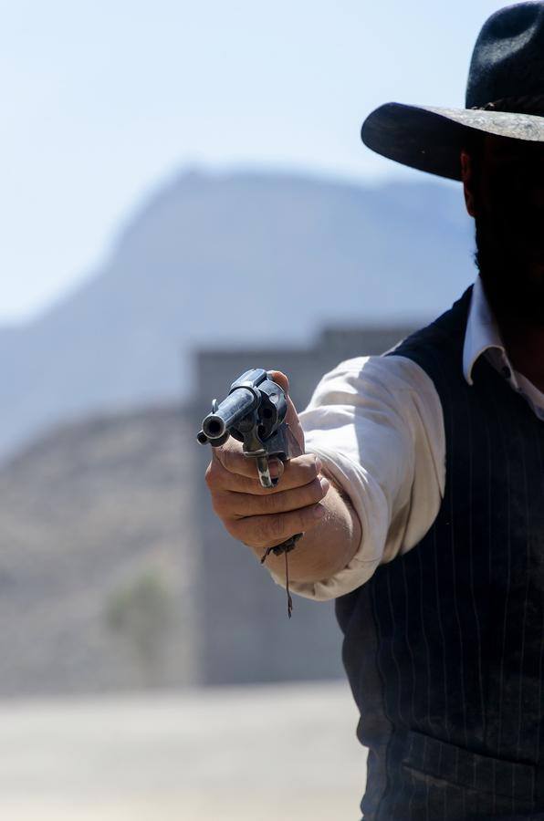 Spotlight: Derringer Firearms