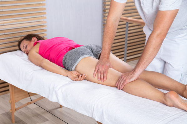 How to Prevent Pulled Hamstring Muscles