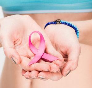 post-mastectomy sports bras